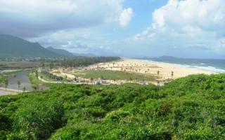 Bình Định sắp có Khu du lịch sinh thái nghỉ dưỡng hơn 28ha