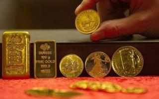 Điểm tin sáng: Dự đoán vàng sẽ tăng trong tuần này