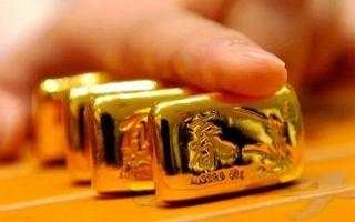 Điểm tin sáng: USD tăng cao, vàng tiếp tục nằm đáy