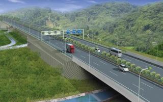 Duyệt chủ trương xây cao tốc Hòa Bình - Mộc Châu quy mô hơn 22.000 tỉ đồng