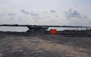 TP HCM: Kỷ luật Phó Chánh văn phòng Quận 9 vì để vợ vi phạm trật tự xây dựng, đất đai
