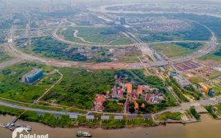 Bất động sản 24h: Thanh tra vụ Thủ Thiêm - nhiều sai phạm đất đai