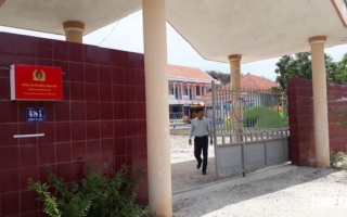 Khánh Hòa: Lập dự án 'ma', rao bán luôn cả trụ sở công an phường