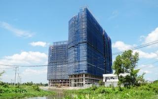 Dự án Marina Tower có xây dựng sai phép?