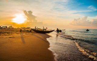 Hồ Tràm – Bình Châu: Thời điểm vàng để đầu tư