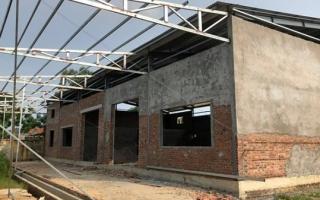 Quảng Ninh: Ngang nhiên chiếm 'đất vàng' xây trung tâm thương mại