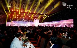 VVIP Sneak Preview Alpha City – dấu son mới của thị trường bất động sản siêu sang TP.HCM