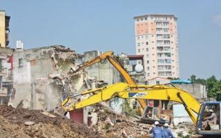 Bất động sản 24h: Kỷ luật cán bộ bao che vi phạm trật tự xây dựng