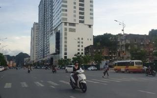 """""""Cao ốc"""" 49 tỷ đồng, xây vượt giấy phép """"chình ình"""" giữa trung tâm TP Hạ Long"""