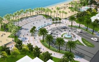 Chấp thuận chủ trương đầu tư kinh doanh casino tại KN Paradise