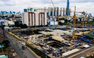 Không cấp số nhà, cắt điện nước đối với công trình sai phép ở Sài Gòn