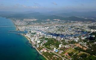 Kiêng Giang kêu gọi đầu tư hai dự án biệt thự hơn 4.000 tỷ đồng
