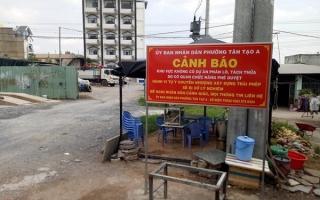 TP.HCM: Dự án 'ma' hoành hành, dân phải 'dắt túi' chiêu tránh bẫy