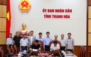 Trung Quốc đề xuất đầu tư nhà máy thép không gỉ và kim loại màu 2 tỷ USD tại Thanh Hóa