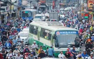 """TP.HCM: Gần 2.900 tỉ đồng xóa """"điểm nghẽn"""" Trường Chinh – Tân Kỳ Tân Quý"""