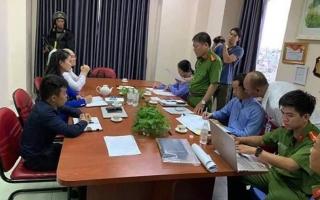 Bắt tạm giam ông Nguyễn Thái Luyện, Chủ tịch HĐQT Địa ốc Alibaba