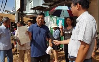 Đắk Lắk: Gần 200 hộ dân mòn mỏi chờ cấp sổ đỏ sau 30 năm mua đất của nhà nước