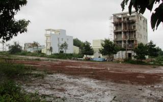 """Gia Lai: """"Vỡ mộng"""" với các dự án bất động sản"""