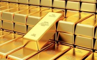 Giá vàng ngày 22/2 tiếp tục tăng do đồng USD giảm sau quyết định bất ngờ của Fed