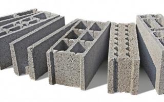 Xu hướng sử dụng vật liệu xây dựng không nung