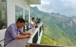 Bộ Văn hóa đồng ý phương án chỉnh trang, cải tạo Mã Pì Lèng Panorama