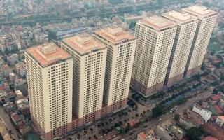 Cư dân mua nhà khu Đại Thanh bị từ chối nộp thuế, vì sao?