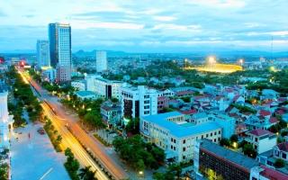 """Thị trường bất động sản Nghệ An, Thanh Hoá """"chiếm sóng"""" đầu tư"""