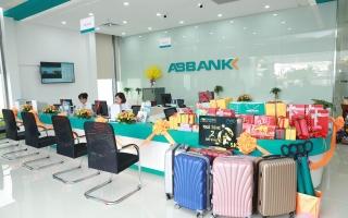 ABBank 9 tháng lợi nhuận đạt 856 tỷ đồng