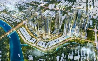 Khám phá 3 giá trị sống thượng lưu tại Sunshine City Sài Gòn