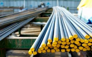 Nhập khẩu hơn 7,2 tỉ USD thép các loại trong 9 tháng