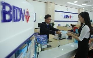 BIDV đấu giá nhiều khu đất, tài sản
