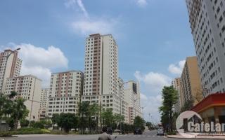HoREA đề xuất giải pháp khuyến khích xây bãi xe ngoài chung cư