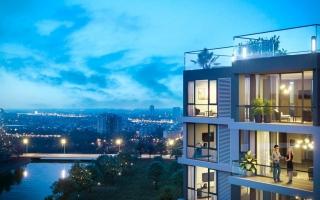 Những nỗi khổ không tên của các chủ căn hộ chục tỷ giữa trung tâm thành phố