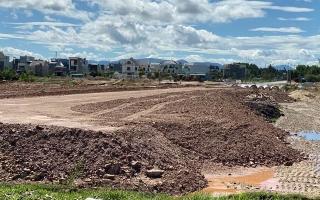 """Quảng Ngãi: Nhan nhản dự án đất ở, khu dân cư """"bé như lỗ mũi"""""""
