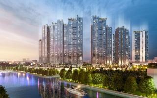 3 nguyên nhân khiến bất động sản TP.HCM tăng mạnh trong năm 2020