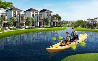 5 lợi thế không thể bỏ qua của đô thị sinh thái thông minh Aqua City