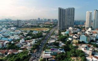 Bất động sản 24h: Giá nhà đất đang tăng mạnh