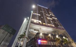 Dự án Dolphin Plaza: Phòng sinh hoạt cộng đồng biến thành căn hộ bán