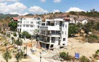 Thuê đơn vị tư vấn lập phương án tháo dỡ dự án Ocean View Nha Trang