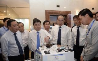 TP.HCM thiếu quỹ đất để thu hút đầu tư sản xuất