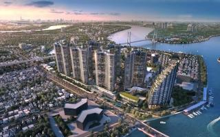 Căn hộ Bình Tân, Bình Chánh cán mốc 40 triệu/m2, giá bất động sản Sài Gòn cán mốc mới