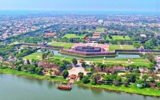 Đất đô thị tại Huế sẽ có giá cao nhất là 65 triệu đồng/m2 trong năm 2020