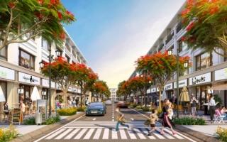 Shophouse Lạng Sơn hút khách đầu tư cuối năm