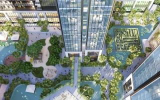 Xu hướng chọn chung cư hiện đại của người Sài Gòn