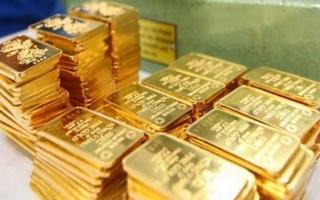 Nhật ký Covid-19 ngày 7/4: Giá vàng thế giới đang tăng mạnh