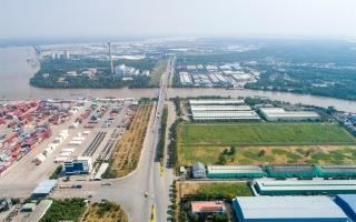 Nhu cầu thuê bất động sản công nghiệp vẫn tăng trong mùa dịch