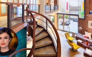 Cận cảnh căn hộ 6 triệu USD của Keira Knightley đang rao bán