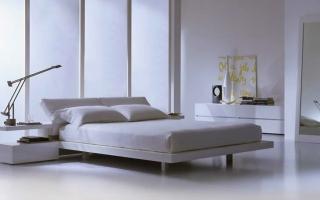 Những mẫu giường tuyệt đẹp dành cho bạn