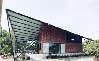 Giải pháp cho nhà ở nông thôn với chi phí thấp tại Đà Nẵng