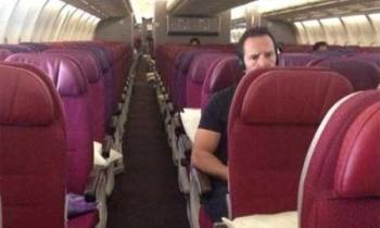 Malaysia Airlines: Máy bay không khách, nhân viên nghỉ hàng loạt
